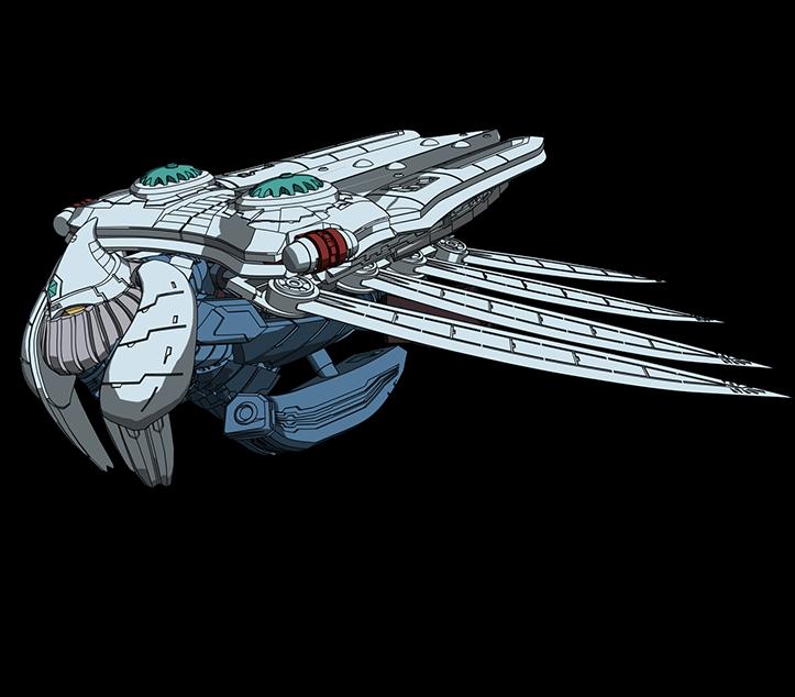 エンペラー弐號艦
