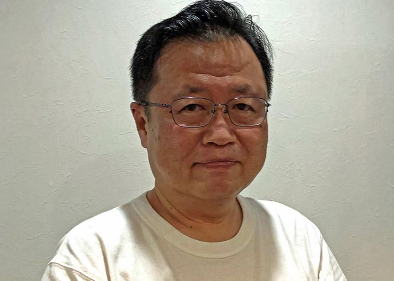 川越淳監督インタビュー