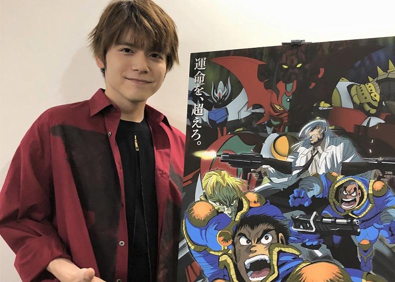 内田雄馬さんオフィシャルインタビュー